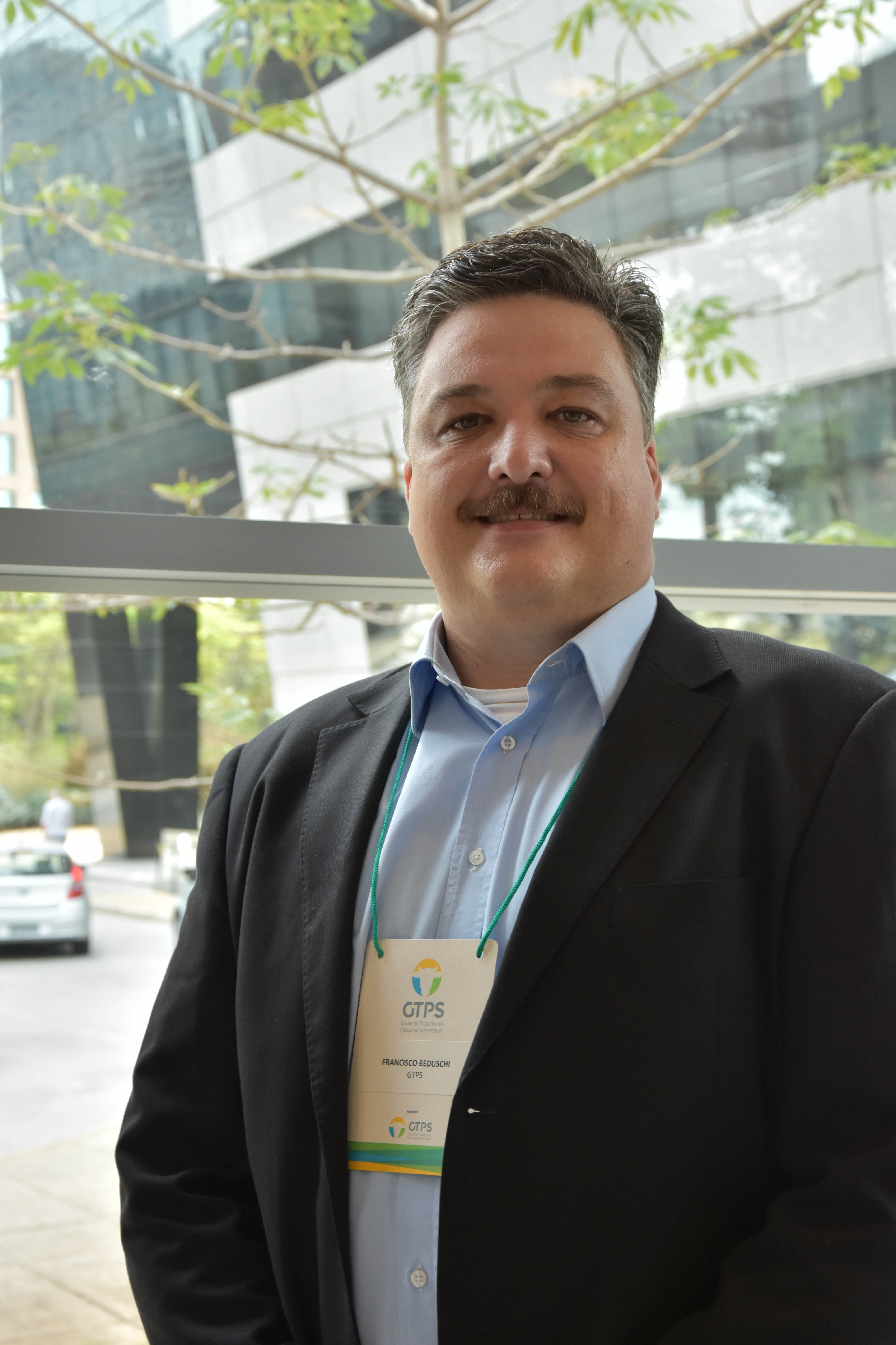Francisco Beduschi é eleito Vice-Presidente do Global Roundtable for Sustainable Beef (GRSB)